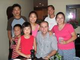 Aimee and Winston's House Warming