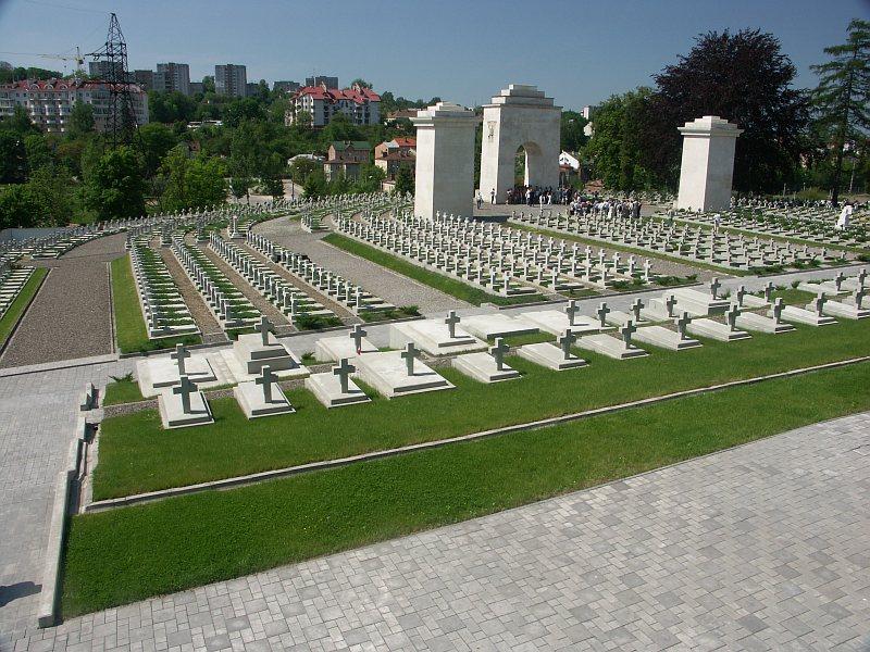 Polish Military Cemetery