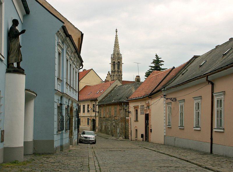 Bratislava - Kapitulska