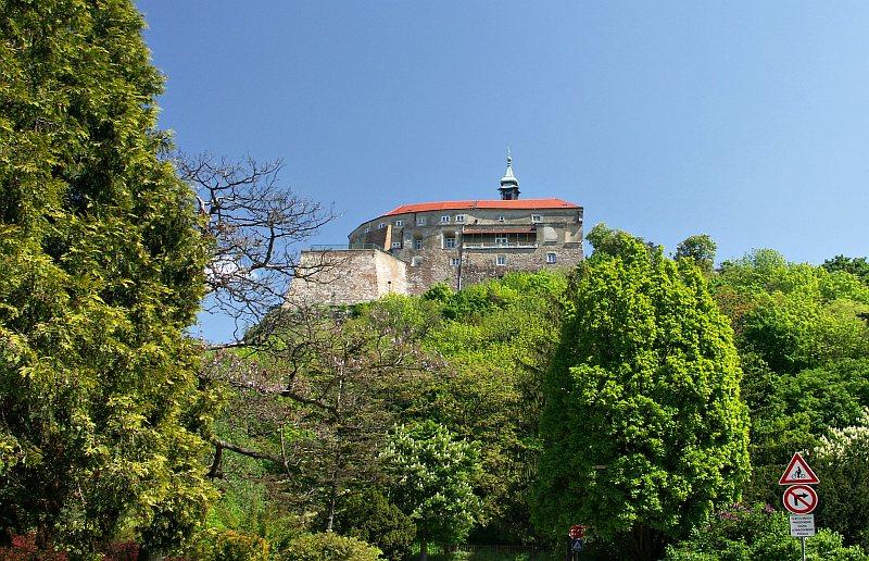 Nitra Castle