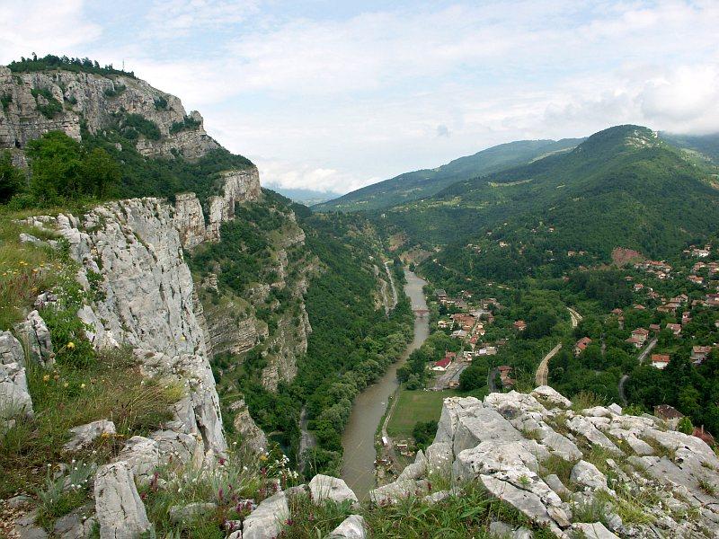 Iskar Valley