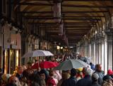 Arcade, Piazza San Marco