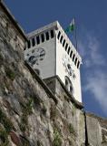 Ljulbjana Castle