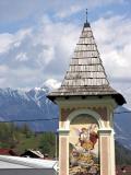 Gorje, near Bled