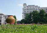 Bucharest - Cismigiu Park