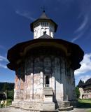 Moldoviţa Monastery