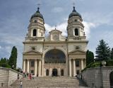 Iaşi - Metropolitan Cathedral