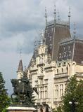 Iaşi - Palace of Culture
