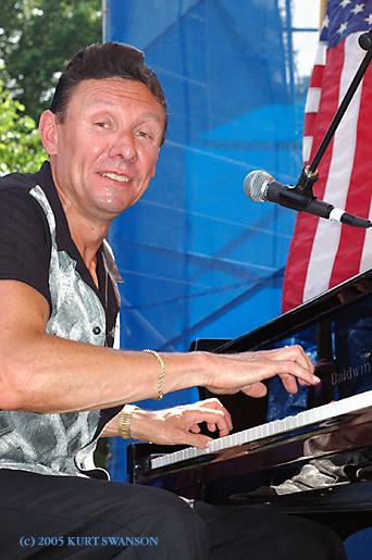 Piano Willie OShawny
