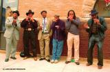 THE CHICAGO BLUES HARMONICA PROJECT