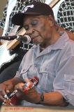 DAVID HONEYBOY EDWARDS
