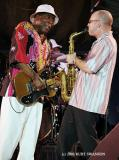 BUDDY GUY & JAY MOYNAHAN