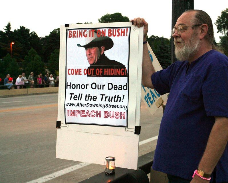 Bring It On Bush