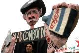 Mad Cowboy Disease