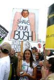 Shave your Bush