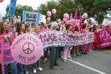 Code Pink Make Levees not War