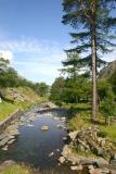Near Lake Ogwen