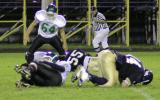 Seton Catholic Central High School's Varsity Football Team vs Elmira Notre Dame