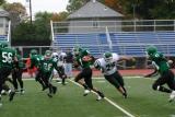 Seton Catholic Central High School's Football Team vs Unatego
