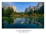 Yosemite Valley Reflections.jpg  (Up To 30 x 45)