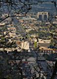 San Fernando Valley, Van Nuys Boulevard