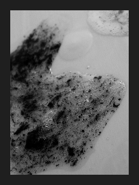 Carbonaceous Sputum