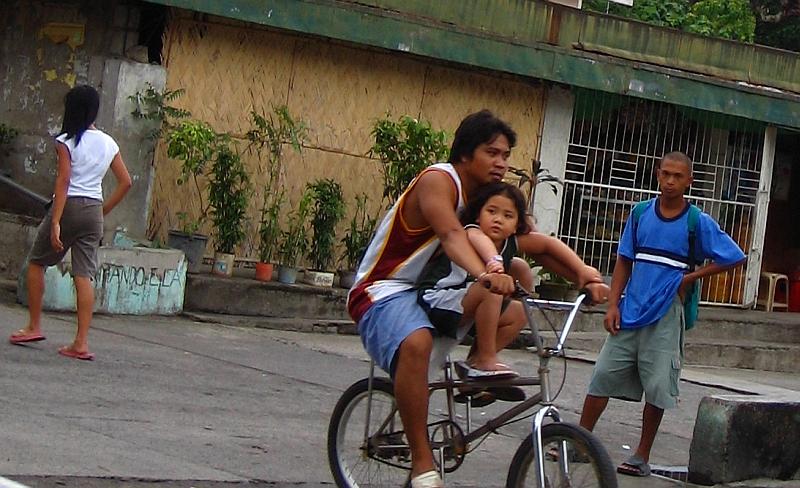 lending a ride