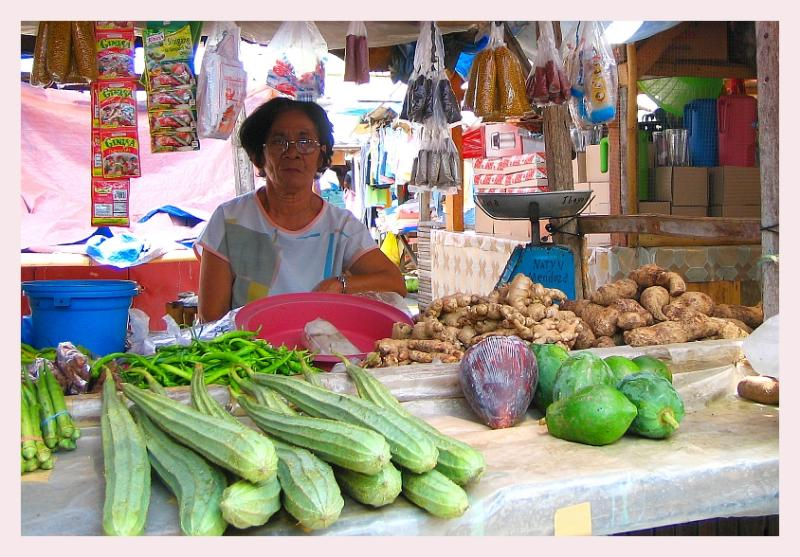 Talisay Public Market 2