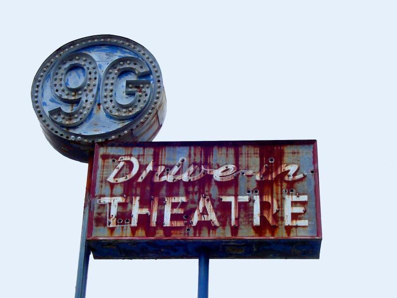 9G Drive-in Theatre