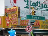 New York City - July through December 2005