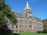 Stevens Institute of Technology Building