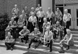 Listen to the Hendersonville Swing Band Play!