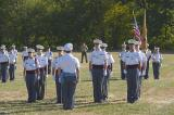 New Cadet Parade 2005
