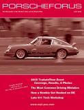 June 2005 Porscheforus