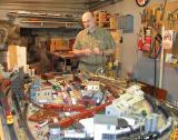 Alan & His Toys