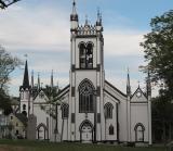 St. John's Anglican Church, Lunenburg