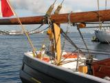 Wooden Masts
