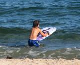 Little Surfer Bum