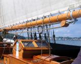 Peaceful Sail