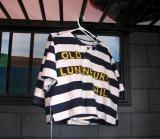 Old Jail Shirt