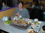 birthday feast