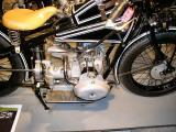 1927 BMW detail