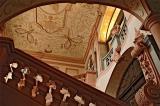 Melk: Abbey Stairway I