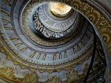 Melk: Abbey Stairway II