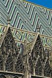 Vienna: St Stephen (Detail)