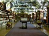 Prague: Monastery Library
