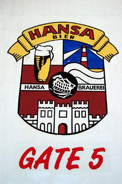 Hansa Brauerei