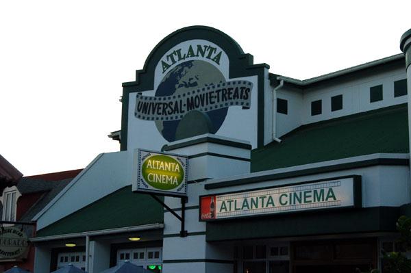 Atlanta Cinema, Swakopmund