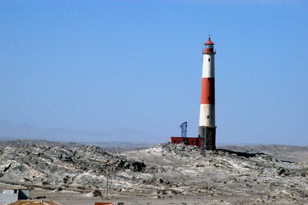 Diaz Point Lighthouse