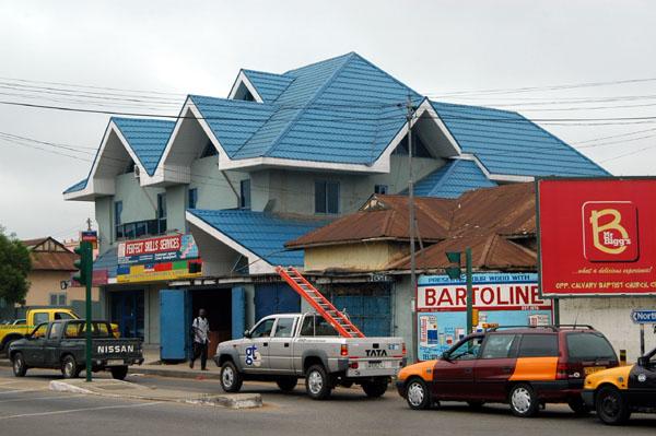 Adabraka, Accra